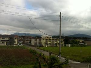 筑波山 宝篋山