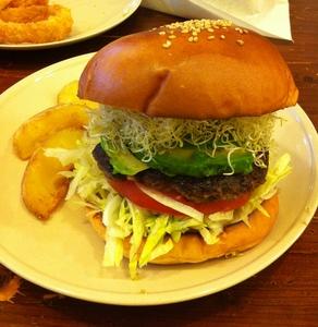 Hi-5 Burgers