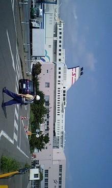 チャリで北海道へ⑤
