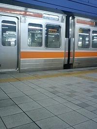 名古屋→つくばの旅