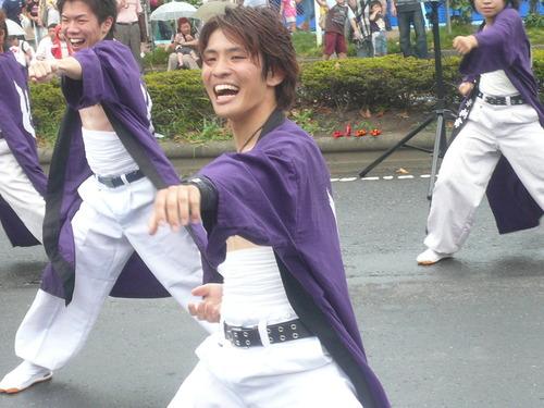 【演舞情報】今日からまつりつくば!2日間踊りまくり!!