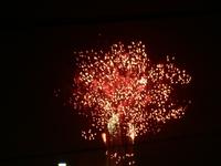 土浦の花火大会