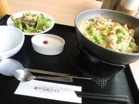 神戸元町ドリア~^^