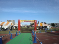 土浦カレーフェスティバル2日目