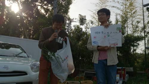 泥んこバレー(*゚▽゚*)  ~1日目~