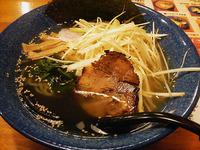 麺魂 花畑本店