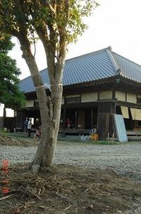 (つくば市)小田夏の祇園祭