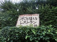 横田基地近くの「木を植えるレストランオーロラ」(*^O^*)♪