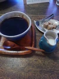取手市戸頭のhako cafe (はこカフェ)でランチ♪
