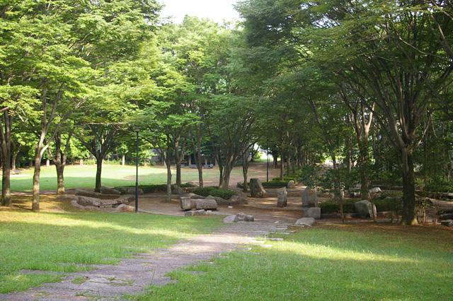 吾妻公園 - つくば駅周辺 - つく...