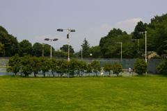 さくら運動公園