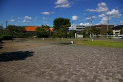タテタシ公園
