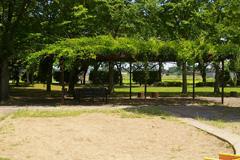 木内前児童公園