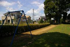 池作児童公園