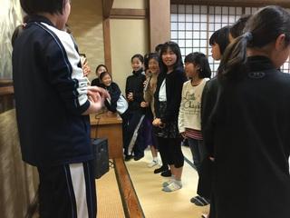 平成29年度 卒団式