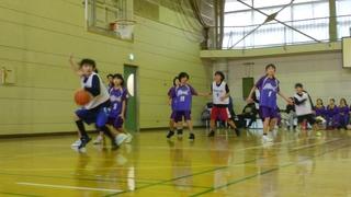 全国ミニバスケットボール大会茨城県予選大会 決勝トーナメント