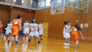全国ミニバスケットボール大会茨城県予選大会