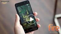 amazonが3Dスマホを発売!!…ネットショッピングを囲い込み?