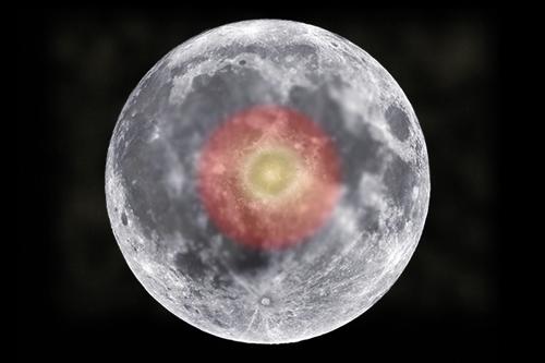 月は生きていた!?…なんと月の中心はまだ熱々だった