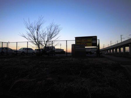 自動車研究所が時間貸し駐車場を始めました!