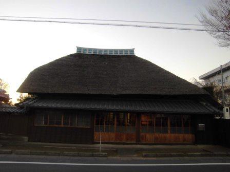 旧水戸街道 荒川沖宿を歩く!