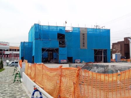 グランステージ山新近くにシンガポール点心の有名店が進出!