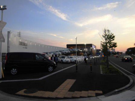 高級輸入中古車「LIBERALAつくば」が5/24グランドオープン!