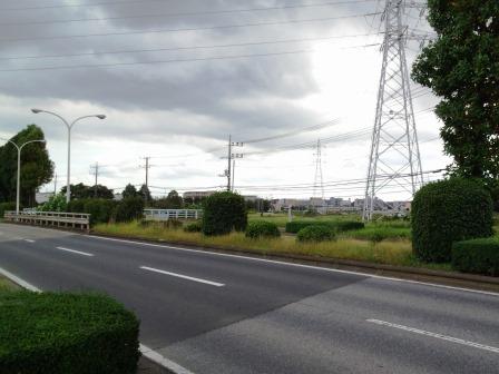 国道408号が学園都市内でクランク状に曲がりくねっている理由!