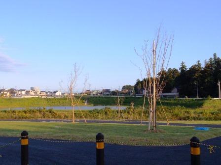 葛城地区2号近隣公園が完成!