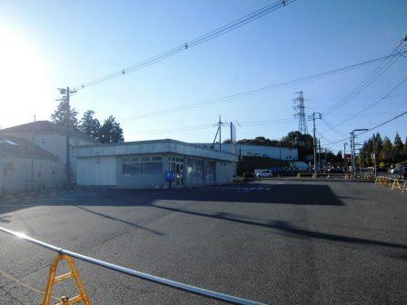 ココストア つくば西大橋店が閉店していた!