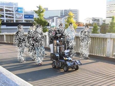 「ロボットの街つくば」らしいイベント!