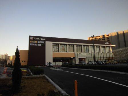 「ヨークベニマルつくば竹園店」は1/29(木)オープン!