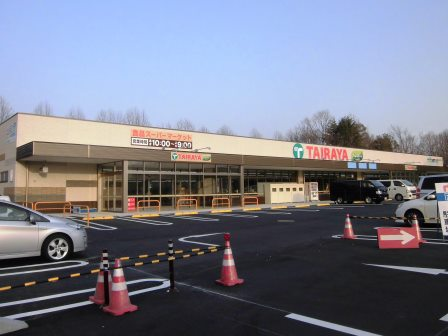 松代ショッピングセンターが再オープン間近!