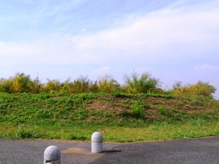 研究学園にある茨城県の所有地があちこち売り出されている!