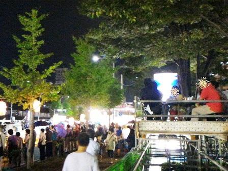 「まつりつくば」に西武筑波店がある風景は最後となりました!