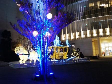 イーアスのクリスマスツリー!