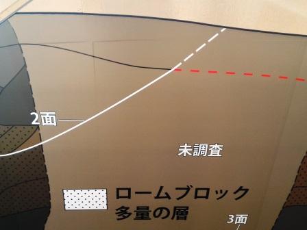 「小田城跡歴史ひろば」でひなたぼっこ!