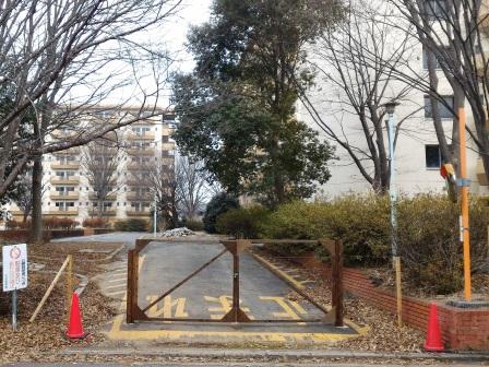【幻の新交通システム(9)】春日1丁目住宅閉鎖で生まれた謎!