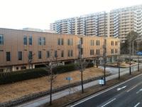土浦学園線沿いのURの建物と敷地が売却される!