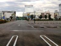 つくば駅前北1駐車場の東半分がダイワハウスに売却された!