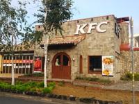 KFCつくば研究学園店は本日プレオープン!
