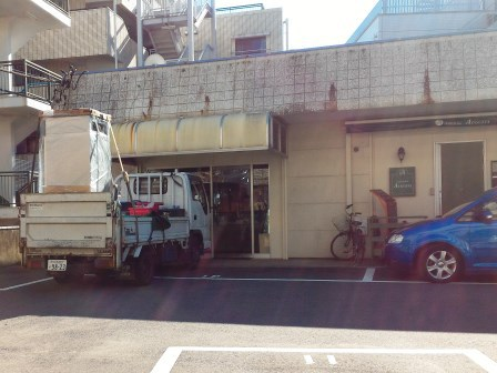 金田のデリカテッセン「シュエット」が11/9に竹園へ移転オープンする!