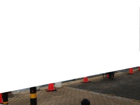 【12/10追加・削除】葛城西線沿いに建築中の謎の建物!