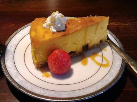 学園の森にできた「MUSICA CAFFE 韻」で珈琲とケーキをいただいてきた!
