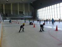 スポーツアカデミー事業1日目