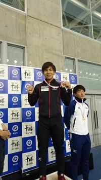 (S)2017/2018ジャパンカップスピードスケート競技会 第1戦