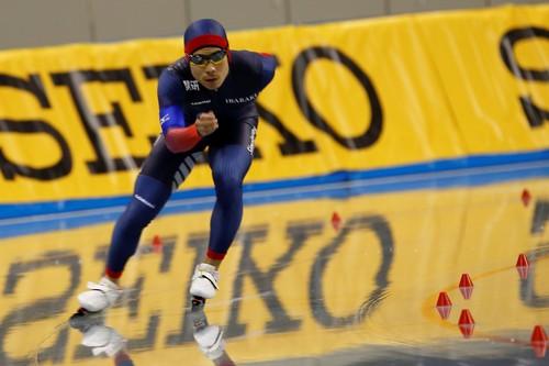 S)第23回全日本スピードスケート...