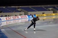 (S)第41回全日本スプリント選手権 結果