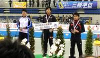(S)平昌オリンピックスピードスケート日本代表選手選考競技会結果