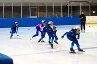 (S)第4回茨城県ショートトラックスピードスケート距離別選手権大会 結果